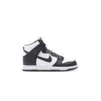 Nike Dunk High White Black