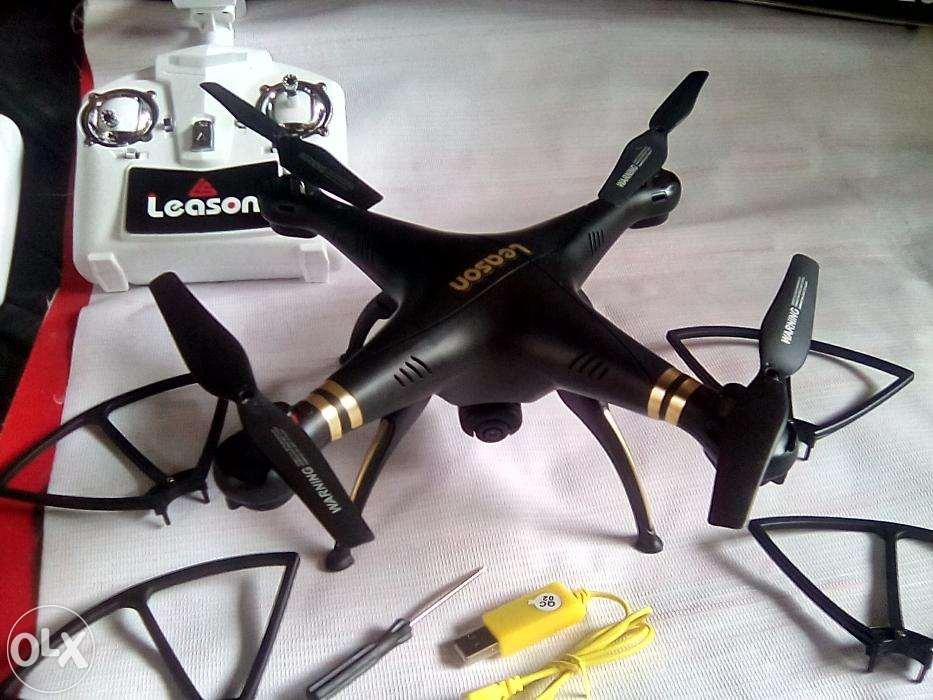 רחפן Leason LS-126 FPV
