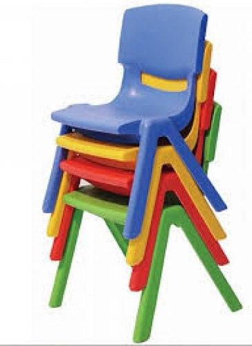 כיסא יציקה פלסטיק