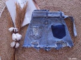חצאית טיילור דגם 42534