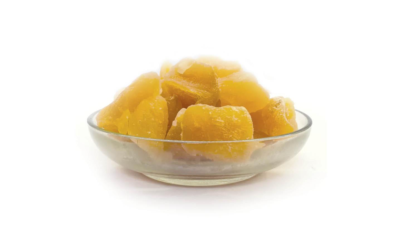 ג׳ינג׳ר דל סוכר 100 גרם