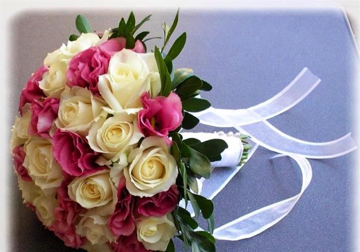 דר כלה ורדים וליזיאנטום-מקט 35