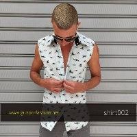 טל דקל מעצב בגדי גברים