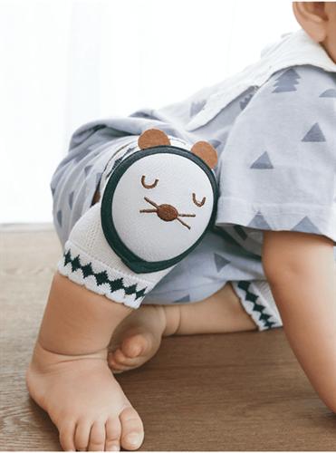 מגני ברכיים לתינוקות