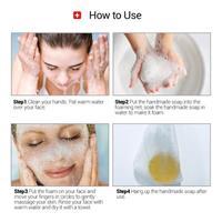 הסבון המוזהב