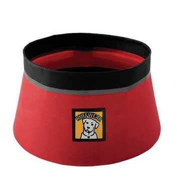 קערת Bivy bowl לכלב