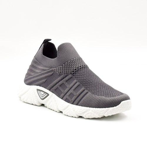 נעלי סניקרס בד אדם