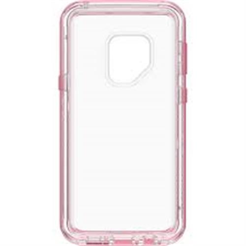 LifeProof NEXT Smartphone Case for Samsung Galaxy S9 (Cactus Rose) 77-57982