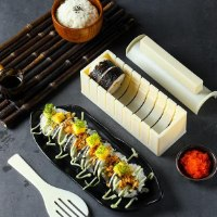 ערכה להכנת סושי - Sushi Maker