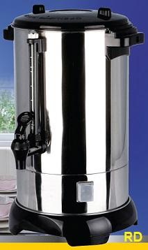 מיחם 50 כוסות 10 ליטר גוף גלוי אלקטרו חנן ELECTRO HANAN EL2050
