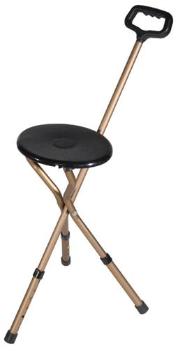 מקל כסא טלסקופי - מקל הליכה