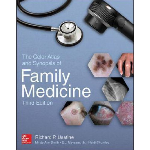 he Color Atlas and Synopsis of Family Medicine