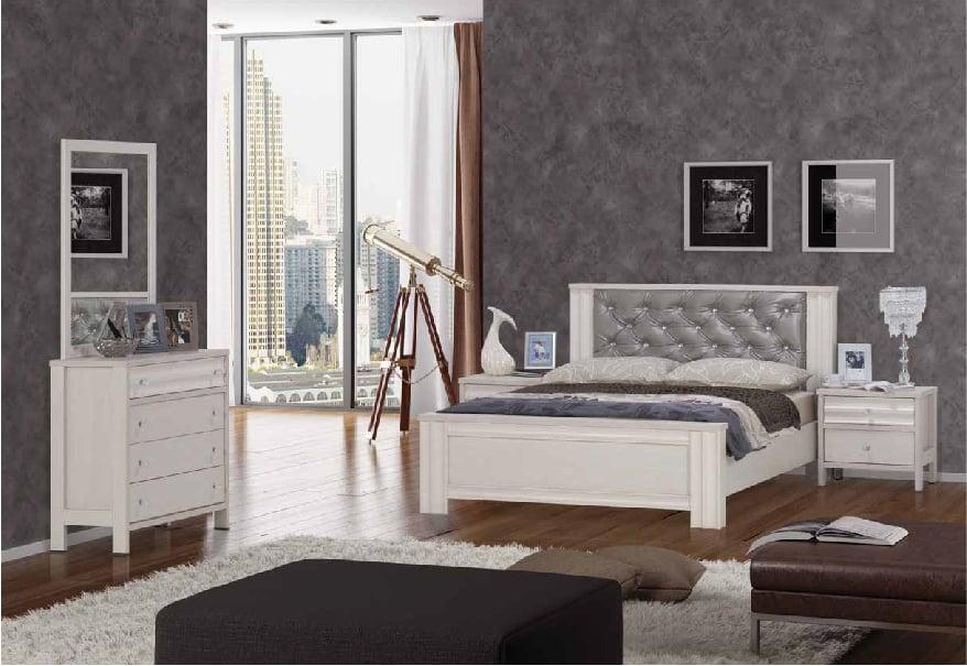 חדר שינה מדריד