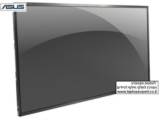 """מסך למחשב נייד אסוס Asus N80 N80V N81 F8S F81se 14.0"""" LED LCD SCREEN WXGA 1366 X 768 PIXELS"""