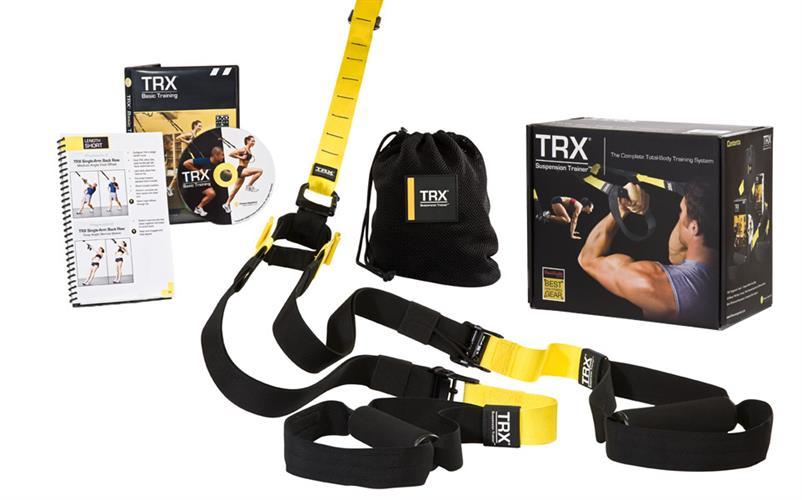 רצועות  suspension training Pro Pack P2
