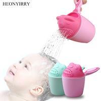 משפך למקלחת לתינוק