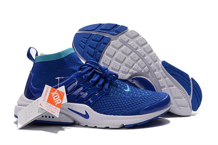 נעלי ספורט Nike Air Presto Ultra Flyknit מידות 40-45