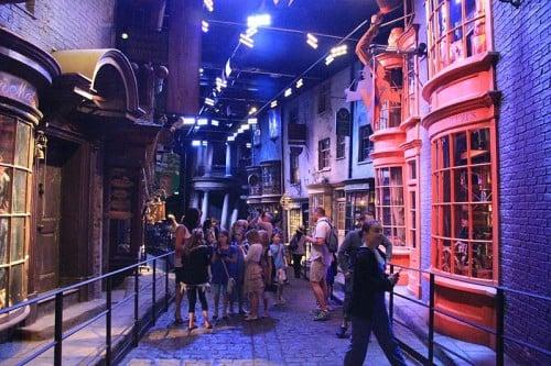 לונדון – מסע חוויתי של אגדות וסיפורים