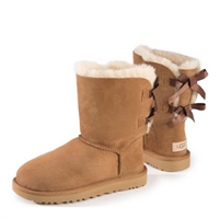 Ugg Baily Bow 2