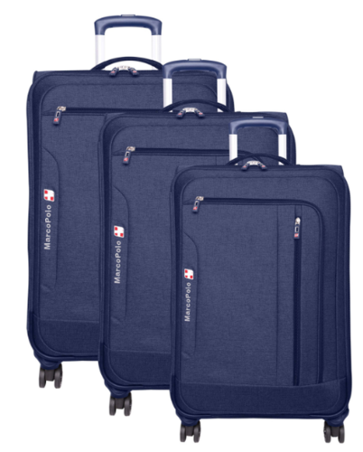 מזוודה VISTA 28