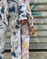 חליפת פדלופון טאי דאי גוון כחול
