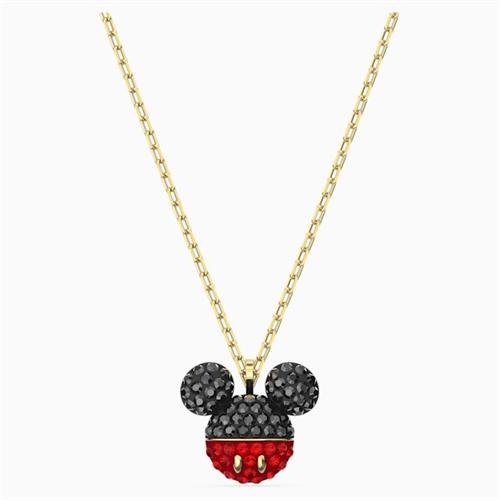 שרשרת Swarovski קולקציית Mickey & Minnie