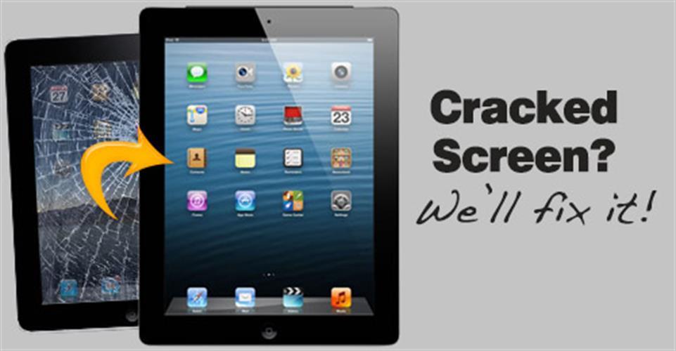 החלפת זכוכית מגע Apple iPad Air