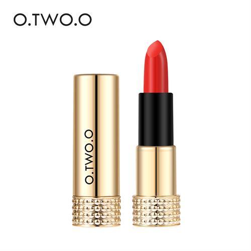 שפתון מט עמיד O.TWO.O