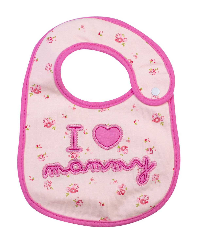 סינר מעוצב I LOVE MOMMY