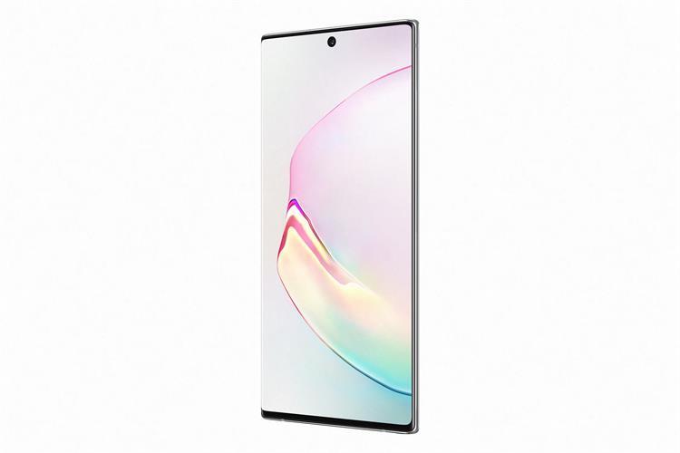 Galaxy Note 10 יבואן רישמי סאני