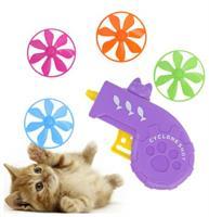 צעצוע מעופף לחתולים