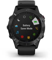 שעון דופק Garmin Fenix 6 Pro