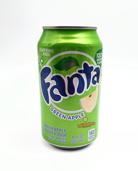 פאנטה תפוח ירוק