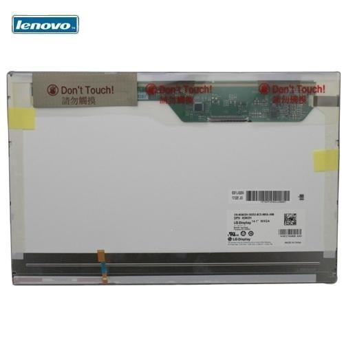 מסך למחשב נייד לנובו דגם Lenovo SL400 / Y430 / Y450 FRU 42T0692 14.1 inch LED 1280X800
