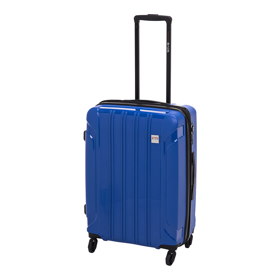 מזוודה SWISS BAGS TOURIST 20