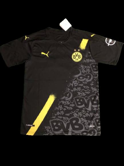 חולצת כדורגל  דורטמונד חוץ 2021