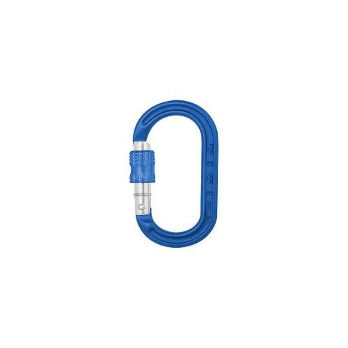 טבעת DMM- XSRE כולל אבטחה 4KN-כחול
