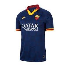 חולצת כדורגל רומא  חוץ  2020