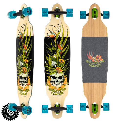Sector9 LOOKOUT LEI