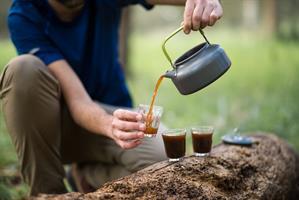 """פק""""ל קפה Extreme Alpine"""