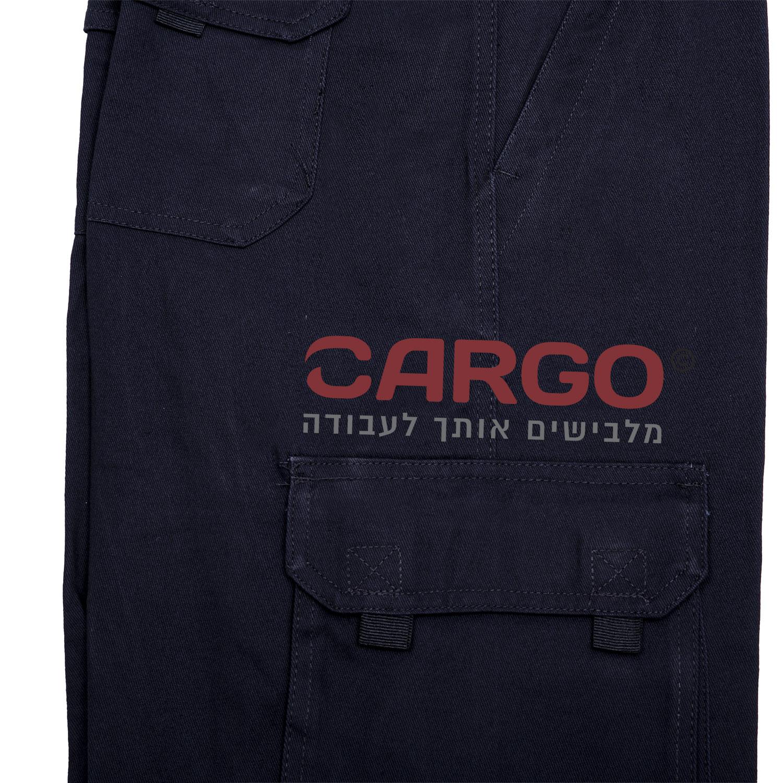 """מכנס דגמ""""ח 6 כיס חגורה"""