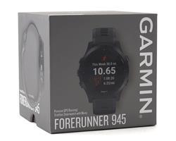 שעון דופק Garmin Forerunner 945