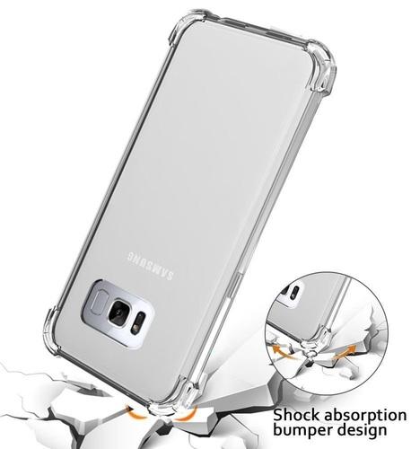 כיסוי  Iphone 7\8 קשיח במיוחד לפלאפון עם דפנות בולמות זעזועים