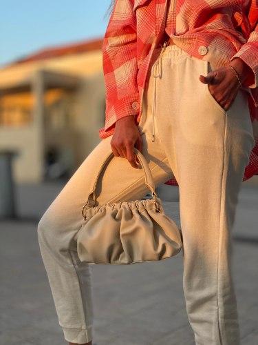 מכנס טרנינג וואן