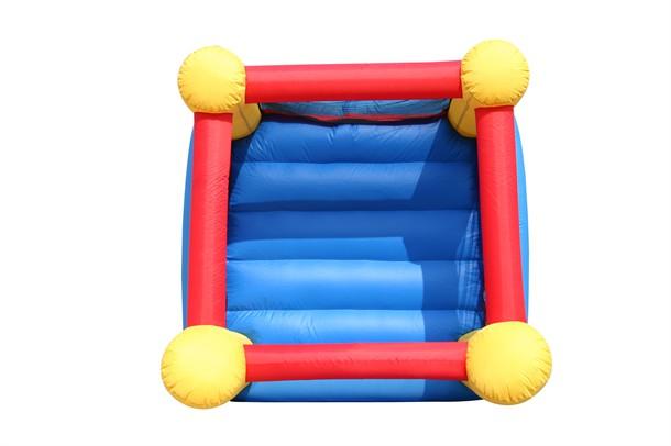 מתקן קפיצה טירה קלאסי הפי הופ - 9003  Bouncy Castle Happy Hop