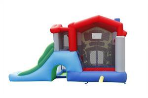 הבית הענק -  9515 - Big House