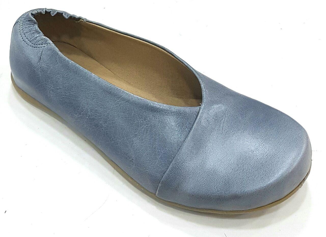 נעלי בלרינה של בן ישי 1160 (עד מידה 43)אזל