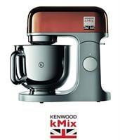 מיקסר  KENWOOD דגם :KMX760GD מסדרה Rose Gold