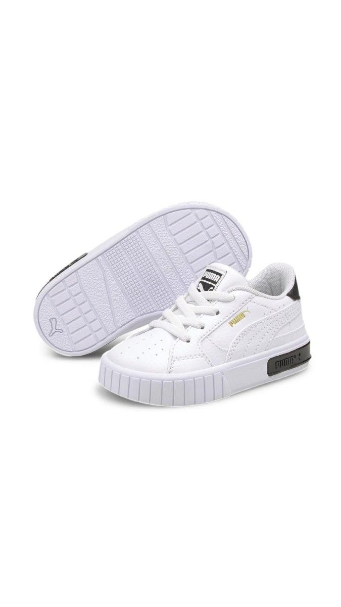 נעלי סניקרס PUMA בשילוב שחור