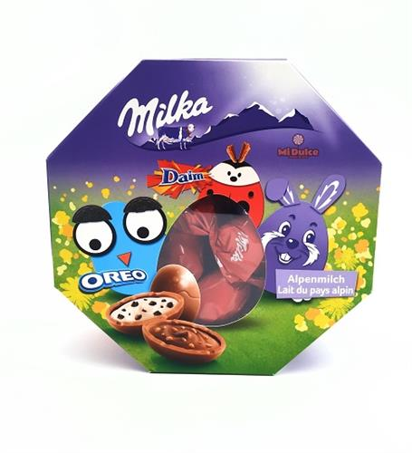 Milka Eggs Pack
